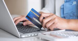 Betalingen met creditcards