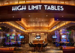High limit tafel
