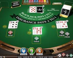 Potje blackjack