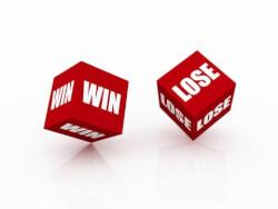 Risico op verlies